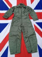 USAF PILOT FLYING SUIT COVERALLS... CWU 1-P....